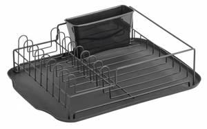 Bilde av Dish rack, black