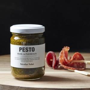 Bilde av Pesto,Basil & Parmesan