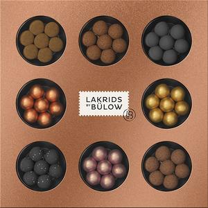 Bilde av Winter Selection Box Lakrids